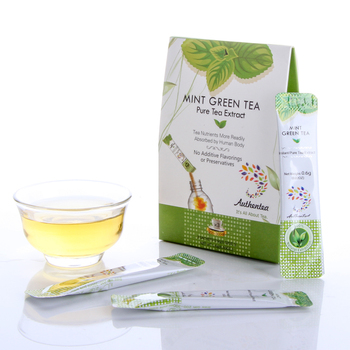 Organic Mint Tea Wholesale Peppermint Tea for weight lost