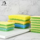 Products Clean Sponge Wholesale Natural Reusable Cleaning Kitchen Sponge Daily Use Household Products