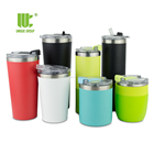 Coffee Unique Group Coffee Cup Thermos Stainless Steel Skinny Tumbler Cups In Bulk Drinkware