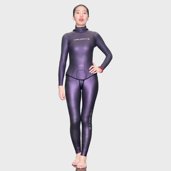High Quality Wetsuit Spearfishing Neoprene Wetsuits Women Yamamoto Material Smooth Skin Split Spearfishing Wetsuit 3mm