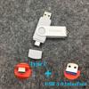 USB 3.0 White