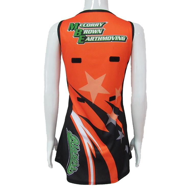 Новейший дизайн, полностью сублимационные теннисные юбки, Женская Спортивная футболка