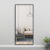 Luxury Full Length Mirror Wall Hanging Furniture Bedroom Dressing Mirror Designs