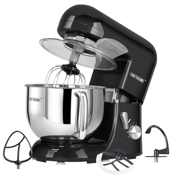 kitchen appliances 6.5L Capacity Super quality new products 6+P speed food/dough mixer