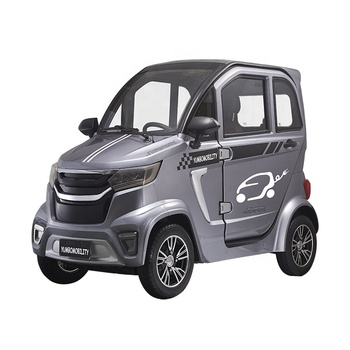 Factory direct price chinese electric vehicle suv best quality