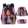 08 bagpack school bag girls