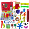 B2 25pcs Advent Calendars