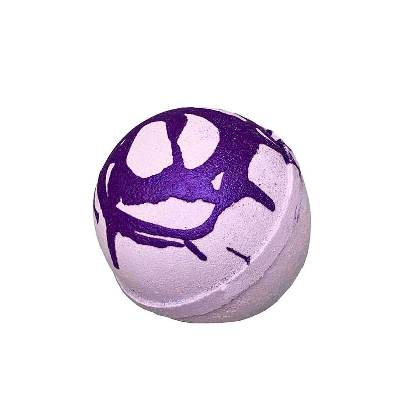 Natural Skin Care Bath Salt Exfoliating Moisturizing Bubble Bath Bombs Ball For Adults Kids