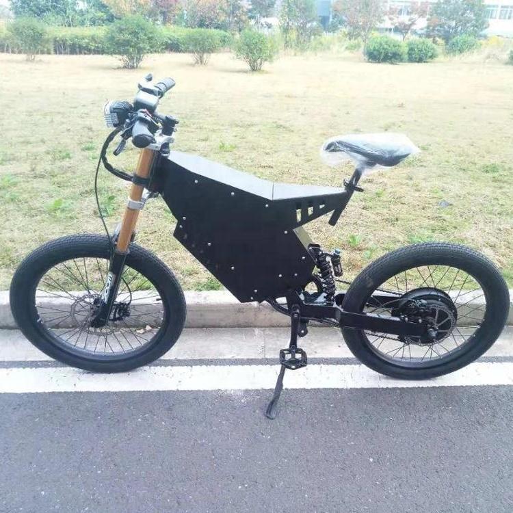 800W 72v electric bike, high quality