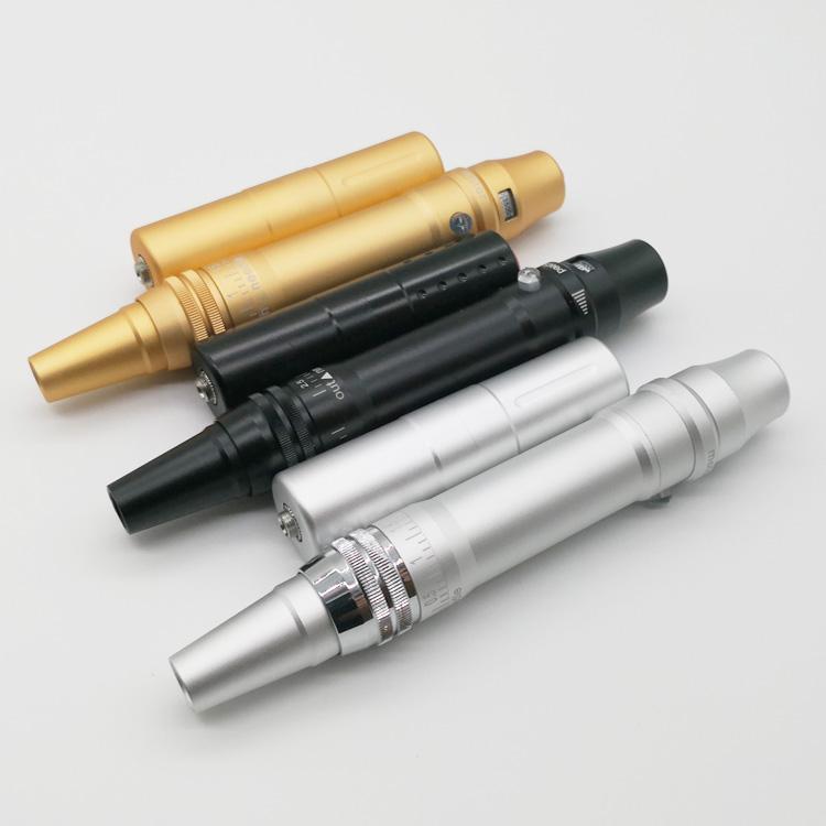 Factory Price Semi Digital Eyebrow Wireless MTS&PMU Microblading Permanent Makeup Machine