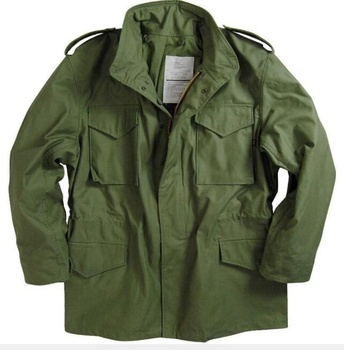 M65 infantry Jacket with liner