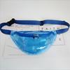 PVC blue