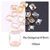 glass rhinestone hight qualityfor nail 15