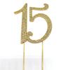 15 الذهب