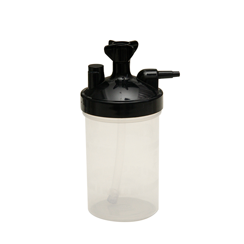 Medical oxygen Concentrator Humidifier bottle