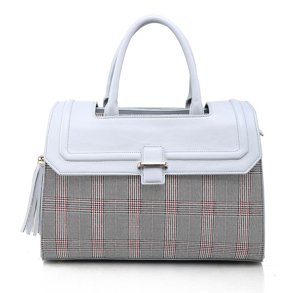 beauty 6 pieces set handbag new style leather bag for women purses handbag set