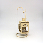 Lantern Table Candle Valentine Outdoor Indoor Lantern Table Centerpieces Lantern With Led Candle