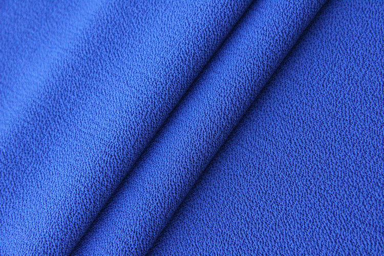 Quality assurance classical various color sustainable plain cotton fabric for shirts