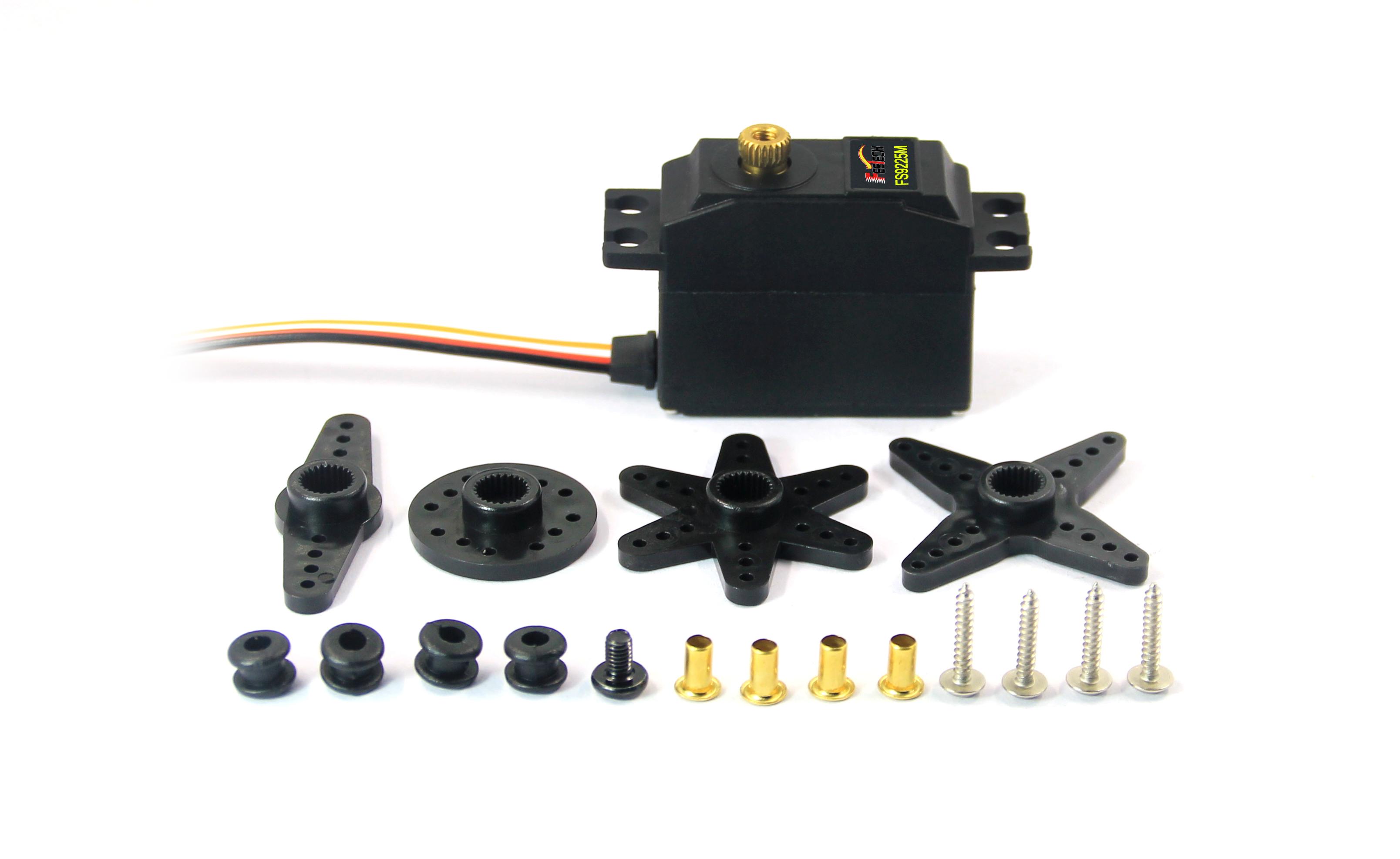 6 в 5 кг см Цифровой крыло сервопривод умный робот сервопривод ствол roboticssolar motor Robotic