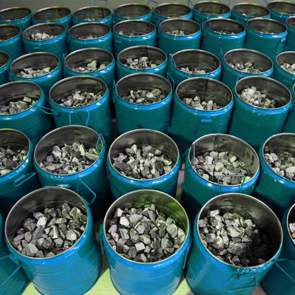 Поставка с завода-производителя из Китая, низкоуглеродистый HRMO Femo Femo60, цена на Ферро-молибденовый