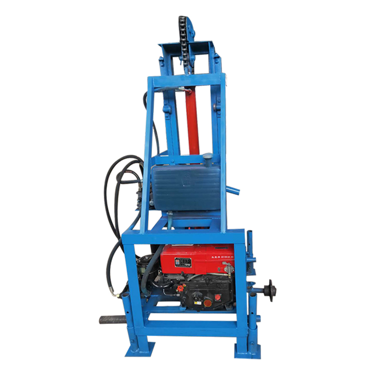 Good performance Hydraulic model Used water well drill rigs for sale