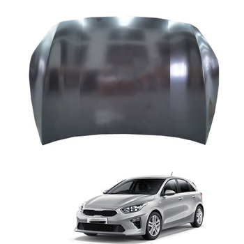 New Coming Replacements Hood Parts Car Auto For Ceed 2019 Year