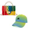 colorful B set