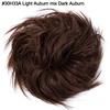 #30H33A-Light Auburn mix Dark Auburn