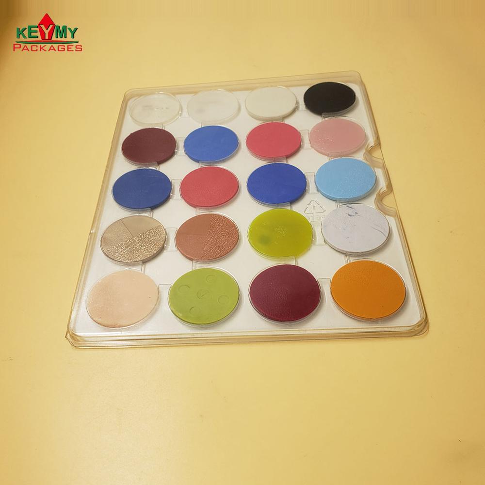 Принимаем индивидуальный заказ косметических пакетов в Шэньчжэне. Упаковка из ПЭТ/ПВХ раскладушки