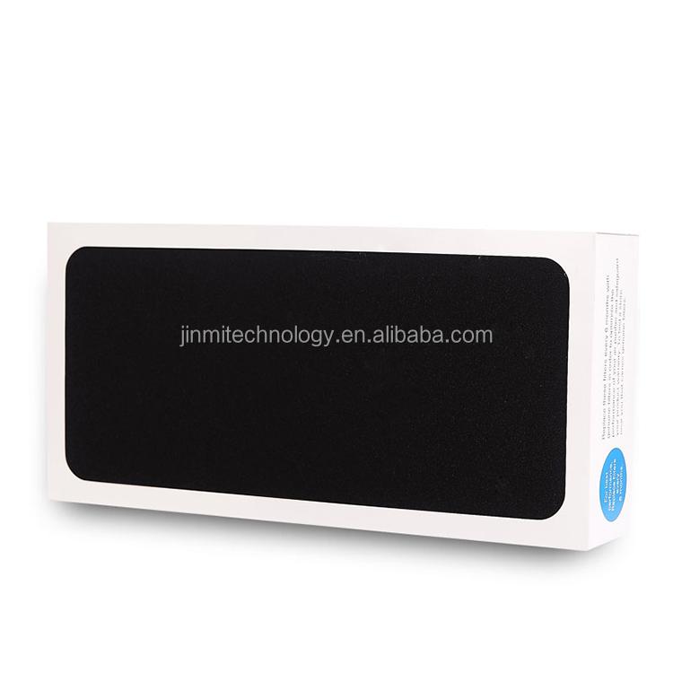Высокоэффективный H10 H11 H12 H13 H14 дешевый настоящий HEPA Воздушный Фильтр Hepa, Сменный фильтр