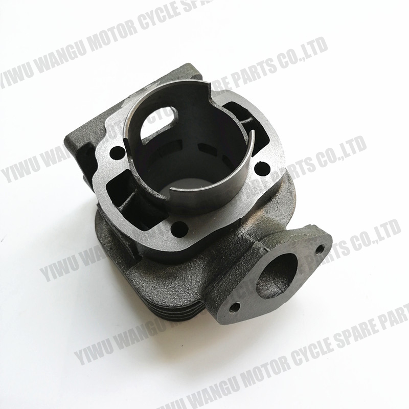 70cc Cylinder Kit & Head 47mm piston kit set for YAMAHA Booster Stunt Bws50 BWS 70 Zuma 50 2T 1999 47mm / 10mm