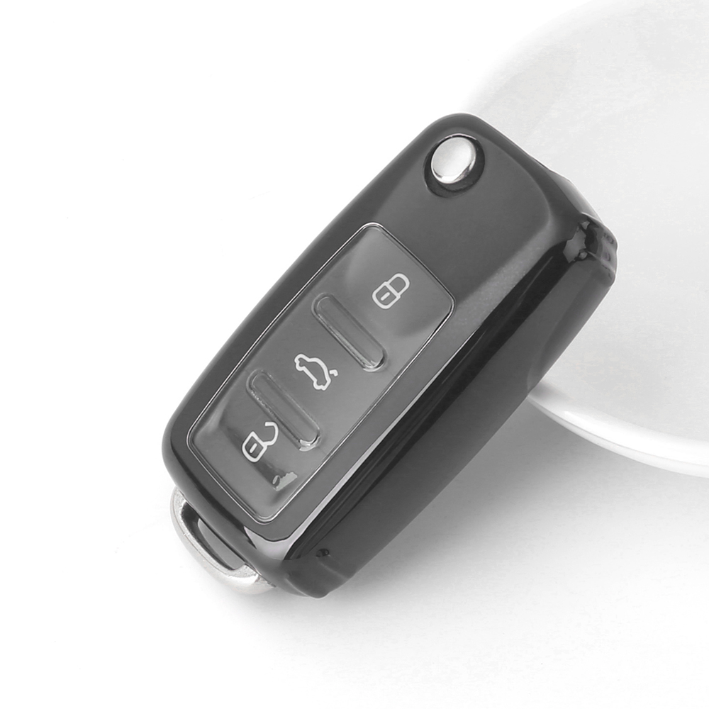 Top Selling Factory Wholesale Accessories Car TPU Cheap Price Car Key Case