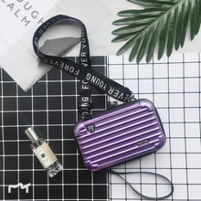 2019 роскошные женские сумки, дизайнерские сумки для женщин, модная маленькая багажная сумка для женщин, известный бренд, клатч с верхней ручк...(Китай)
