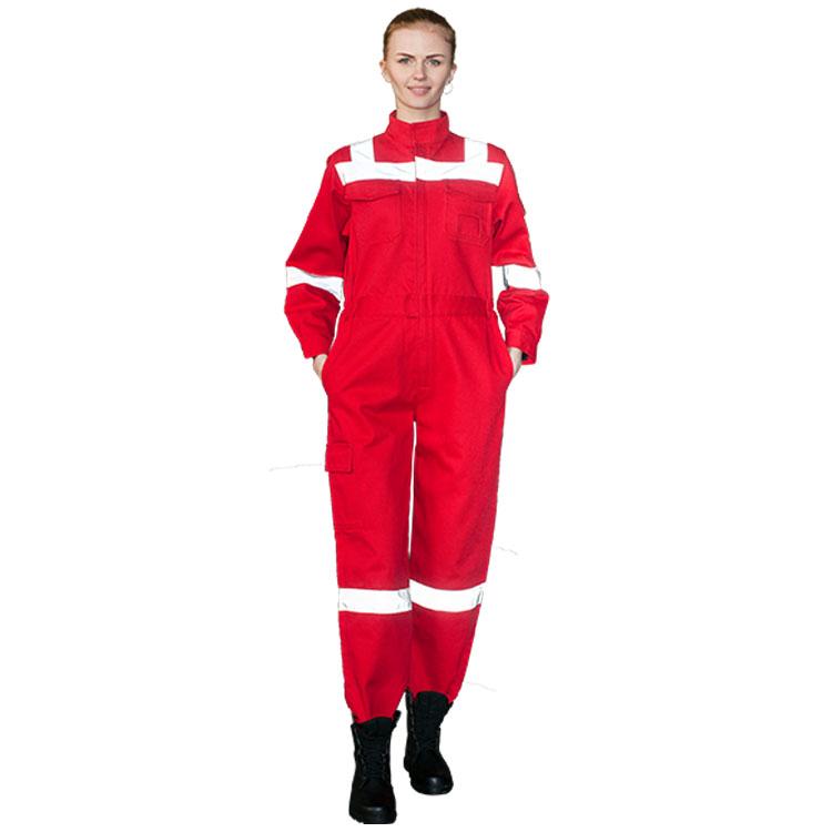 Firemen workwear fr clothes Flame retardant clothing overalls - KingCare   KingCare.net