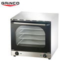 Appliance Ovens Electric Oven Electric Ovens Wholesale Medium Size Kitchen Appliance 11.4kW 380V Electric Double Deck Baking Ovens With Drawers