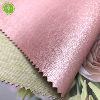 High quality material eco friendly faux soft pu leather