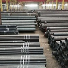 Pipe Electric Customized ASTM A335 P11 P22 P91 High Alloy Seamless Steel Pipe For Petroleum Chemical Electric Power