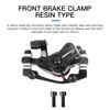 F160/R140 front wheel resin