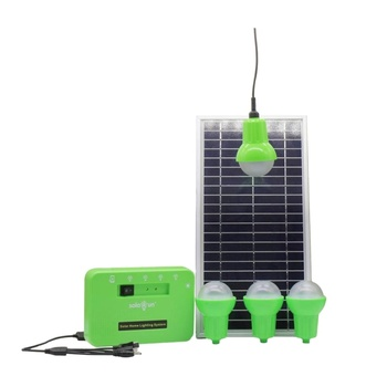 SOLARUN Bulk Export 8w Panel Building Your Own Angaza Generator Solar System