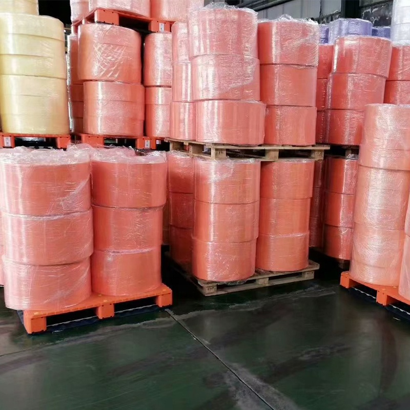 Good factory nice products ss nonwoven fabric rolls pp spunbond for packing cloth