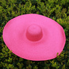 Pink-Brim-20cm