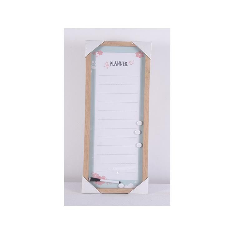Customized Cheap Dry Erase Writing Sheet Flexible Magnetic Board Weekly Planner - Yola WhiteBoard   szyola.net