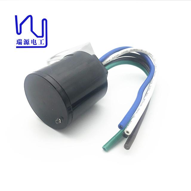 5KA 320V SPD Fuse AC Surge Protective Device
