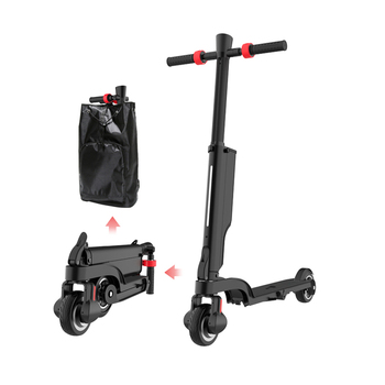 Hot-Selling 2 wheel Waterproof Foldable Electric Scooter Eu