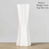 Matte Vase-Style C