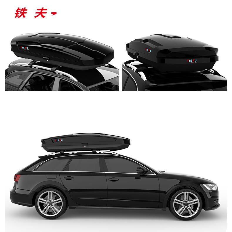 750L big car black box car roof box mould car roof rack box