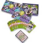 Maker New Design Best Selling Trading Card Game Sleeves Funny Paper Other Educational Toys