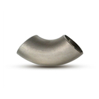 304 316 321 Stainless Steel 304 316 321 Stainless Steel Elbow 180 90 45 60 30 15 Degree Manufacturer
