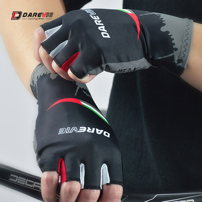 Touch Screen Gym Gloves Sport Motorcycle Riding Bike Outdoor Half Finger Racing Gloves Other Sports Gloves