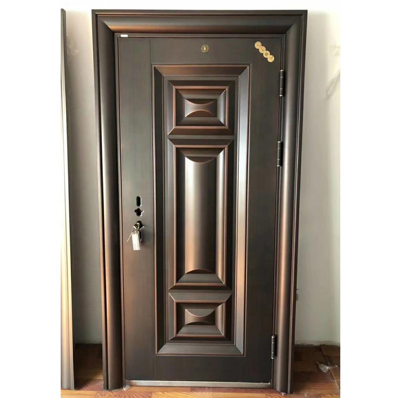 أفضل ورقة مزدوجة الباب الصلب السعر المطاوع الحديد الابواب المزدوجة الورقية للشقة Buy تصميم الأبواب الخشبية تصاميم الأبواب الأمامية الأبواب Product On Alibaba Com
